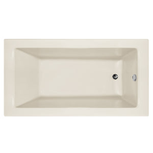 Hydro Systems SYD6030ATO-RH Sydney 60 X 30 Acrylic Soaking Right Hand Tub
