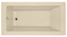 Load image into Gallery viewer, Hydro Systems SYD6030ATO-LH Sydney 60 X 30 Acrylic Soaking Left Hand Tub
