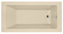 Load image into Gallery viewer, Hydro Systems SYD6030ATOS-RH Sydney 60 X 30 Acrylic Soaking Tub Shallow Depth Right Hand Tub