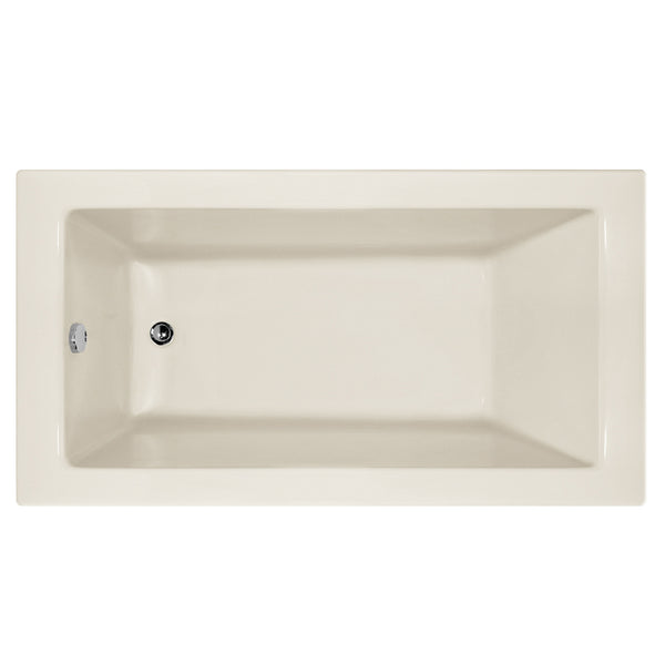 Hydro Systems SYD6034ATA-LH Sydney 60 X 34 Acrylic Thermal Air System Left Hand Tub