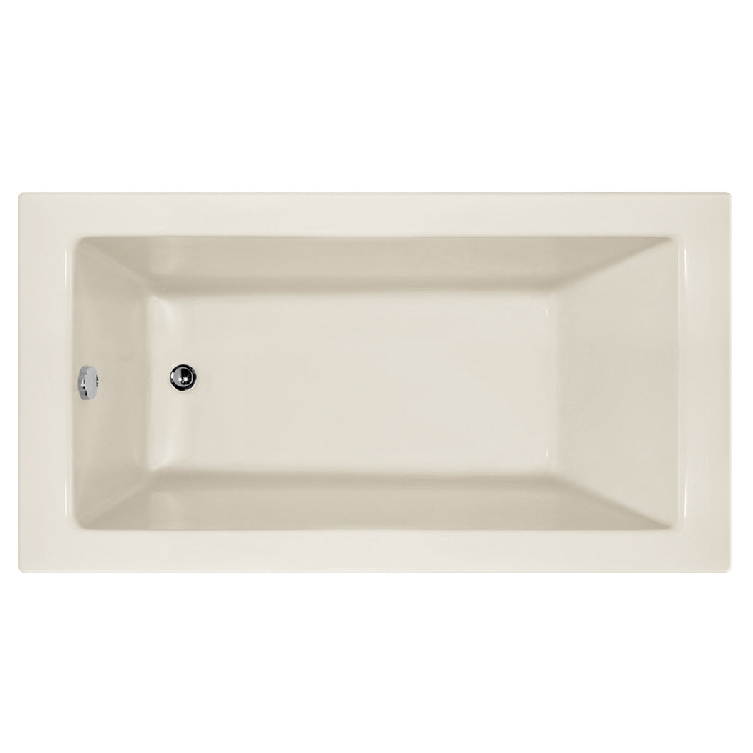 Hydro Systems SYD6036ATA-LH Sydney 60 X 36 Acrylic Thermal Air System Left Hand Tub