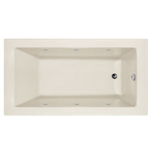 Load image into Gallery viewer, Hydro Systems SYD6632AWP-RH Sydney 66 X 32 Acrylic Whirlpool Jet Tub System Right Hand Tub