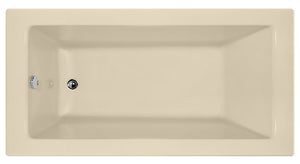 Hydro Systems SYD7232ATA-LH Sydney 72 X 32 Acrylic Thermal Air System Left Hand Tub