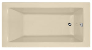 Hydro Systems SYD7236ATA-RH Sydney 72 X 36 Acrylic Thermal Air System Right Hand Tub
