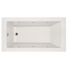 Load image into Gallery viewer, Hydro Systems SYD7236AWP-LH Sydney 72 X 36 Acrylic Whirlpool Jet Tub System Left Hand Tub