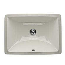 "Load image into Gallery viewer, Nantucket Sinks 16"" X 11"" Undermount Ceramic Sink"