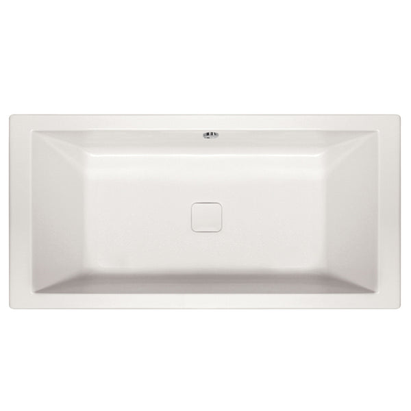 Hydro Systems VER6636ATO Versailles 66 X 36 Acrylic Soaking Tub