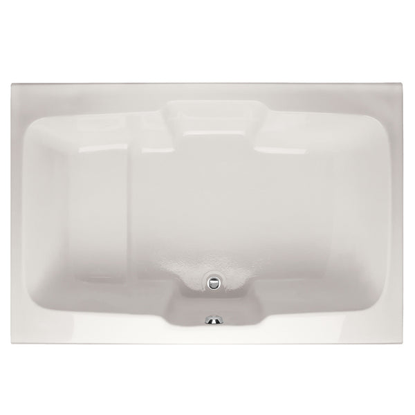 Hydro Systems VIC7348ATA Victoria 73 X 48 Acrylic Thermal Air Tub System