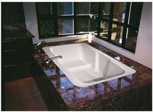 Load image into Gallery viewer, Hydro Systems VIC7348ATO Victoria 73 X 48 Acrylic Soaking Tub