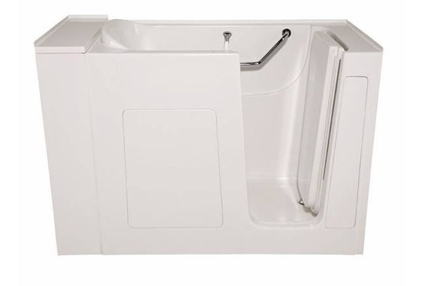 Hydro Systems WAL5230GTA-LH Walk In 52 X 30 Thermal Air System Left Hand Tub