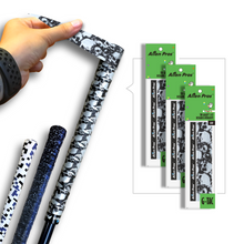 Load image into Gallery viewer, Alien Pros Golf Grip Wrapping Tapes (3-Pack) - Innovative Golf Club Grip Solution - Enjoy a Fresh New Grip Feel in Less Than 1 Minute