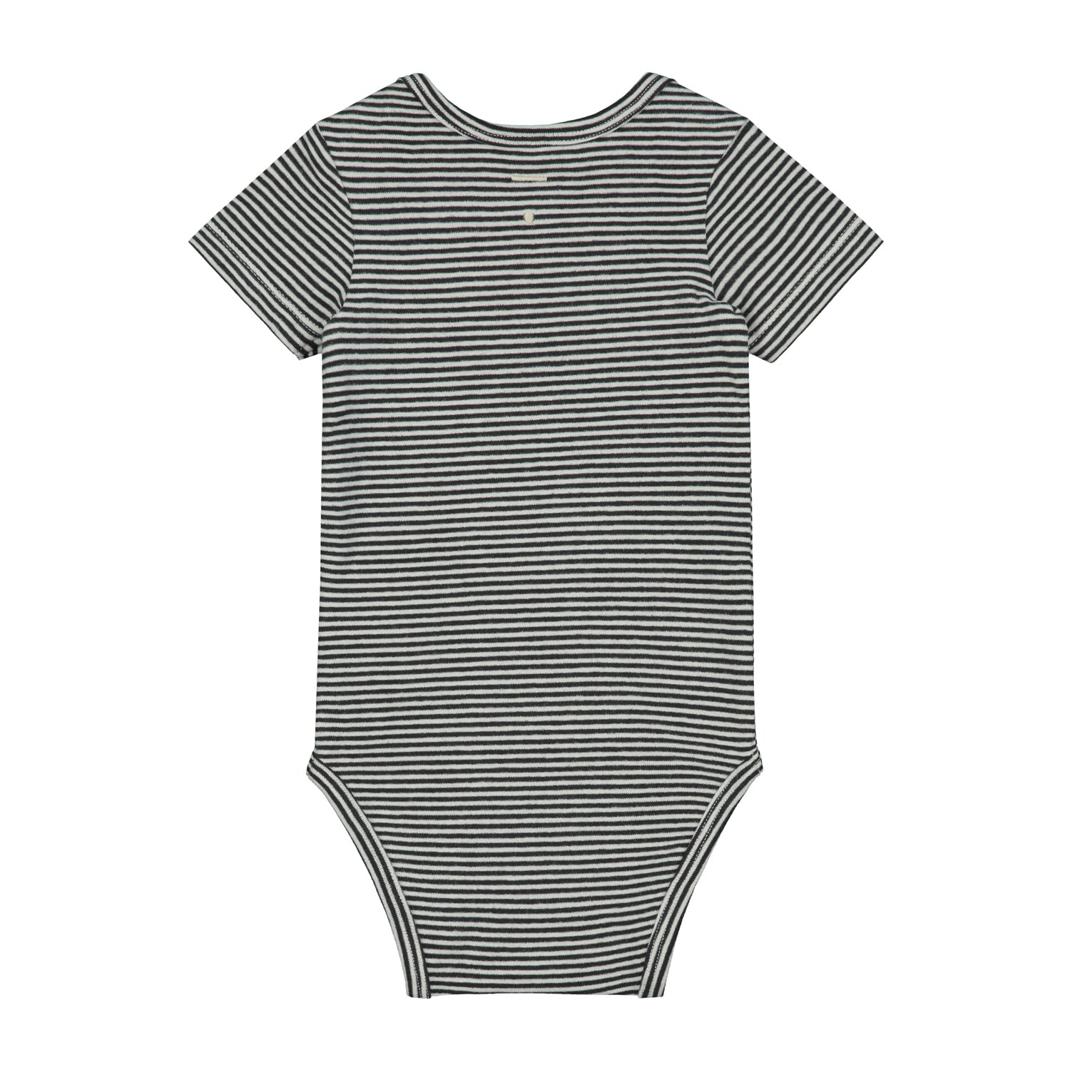 Боді Onesie nearly black/cream