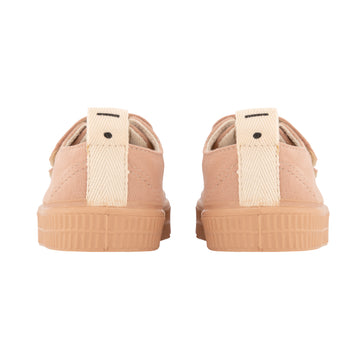 Кеди Gl X Novesta Low Top Velcro rustic clay