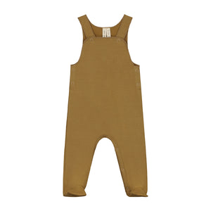 Комбінезон Baby Sleeveless peanut