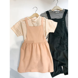 Платье Pinafore pop