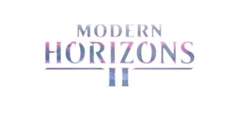 Modern Horizons 2 Collectors Box Preorder (12 boosters)