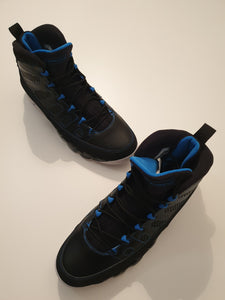 Jordan 9 Retro Photo Blue Sz. US 12.5 / EUR 47 mit Box