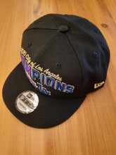 Laden Sie das Bild in den Galerie-Viewer, Los Angeles Lakers & Dodgers 2020 New Era Snapback