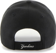 Laden Sie das Bild in den Galerie-Viewer, New York Yankees 47 MVP Cap black