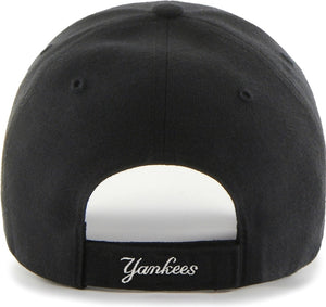 New York Yankees 47 MVP Cap black