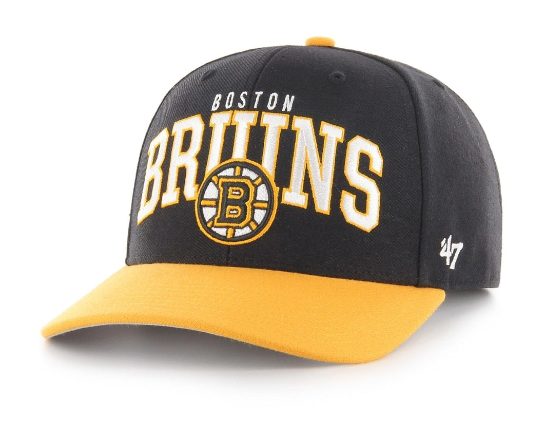 Boston Bruins 47 MVP DP Cap