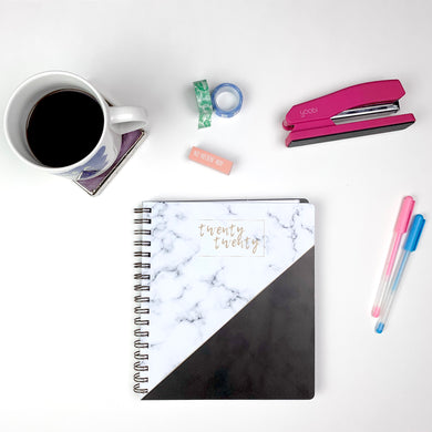 2020 Life + Style Weekly Planner: The Lauren