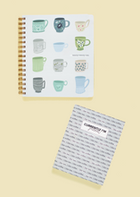 Load image into Gallery viewer, The Becca Planner + Journal Bundle