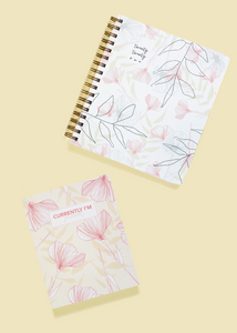 The Claire Planner + Journal Bundle