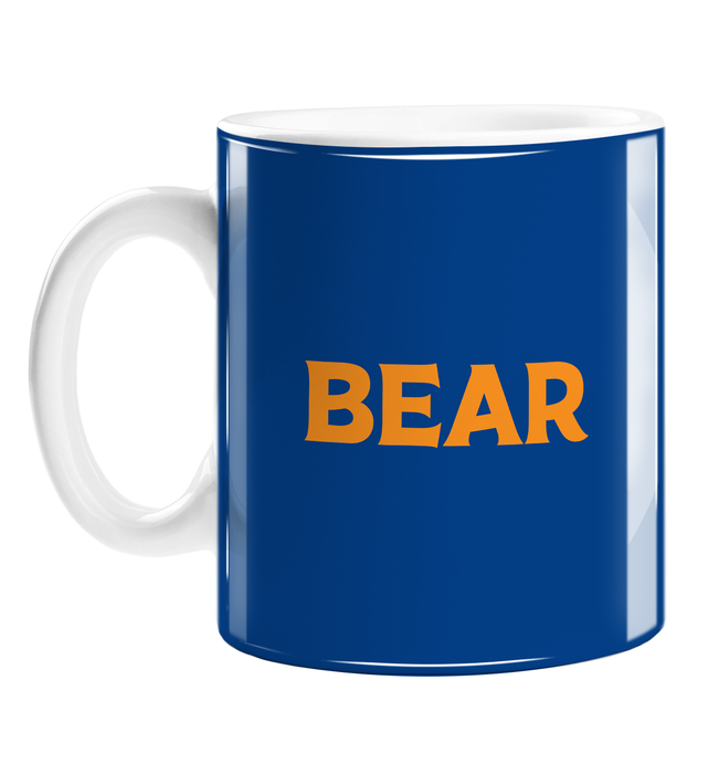 Bear Mug | LGBTQ+ Gifts, LGBT Gifts, Gifts For Gay Men