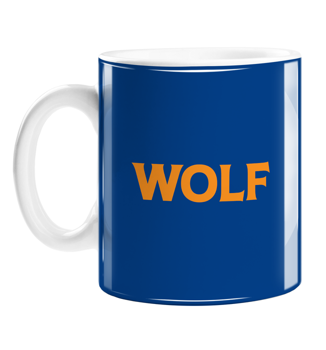 Wolf Mug | LGBTQ+ Gifts, LGBT Gifts, Gifts For Gay Men
