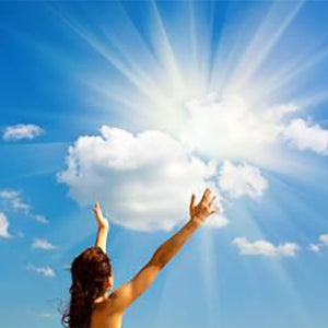 BRINGING THE SUNSHINE BACK INTO OUR LIVES - WHY VITAMIN D IS IMPORTANT