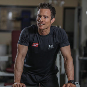 INTRODUCING OUR NEW RESIDENT FITNESS EXPERT, ADAM STANSBURY