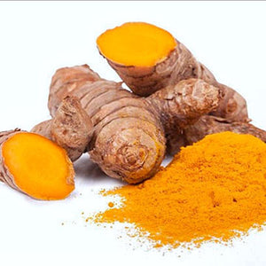 TURMERIC AND CURCUMIN - THE GOLDEN SPICE OF THE HEALTH WORLD?