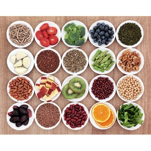 THE PORTFOLIO DIET - CAN IT HELP LOWER HARMFUL CHOLESTEROL LEVELS?