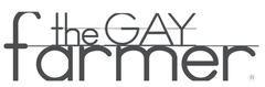 Gay Farmer Logo