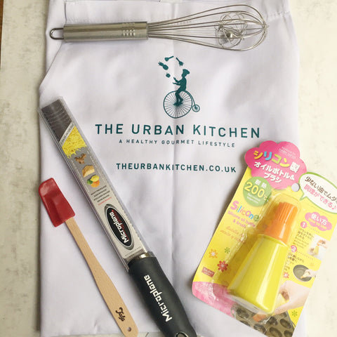 Urban Kitchen Bundle