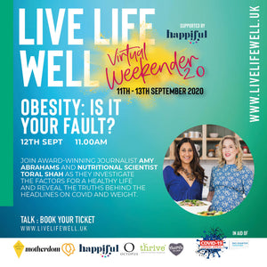 What the Health? - Obesity: is it your fault?