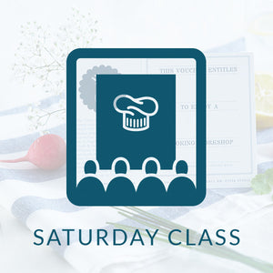 Saturday Class