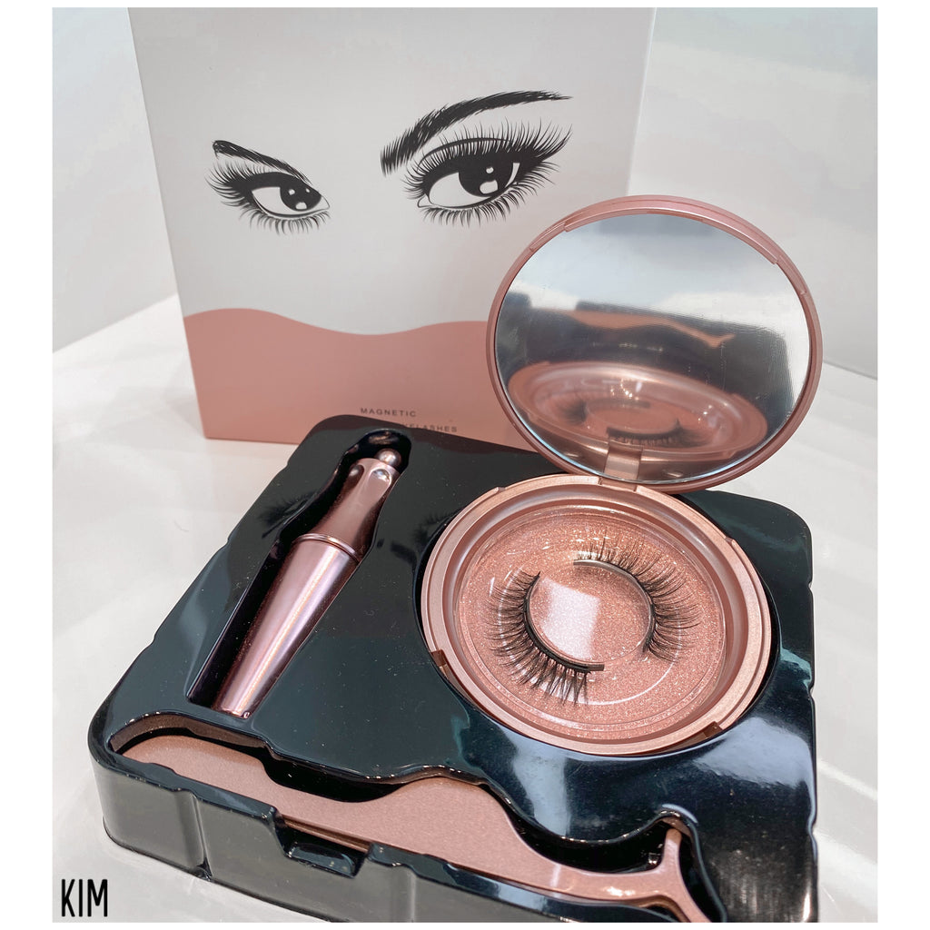 Magnetic Lash Kit -KIM