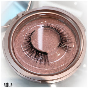 Magnetic Lash Kit -ADÉLIA