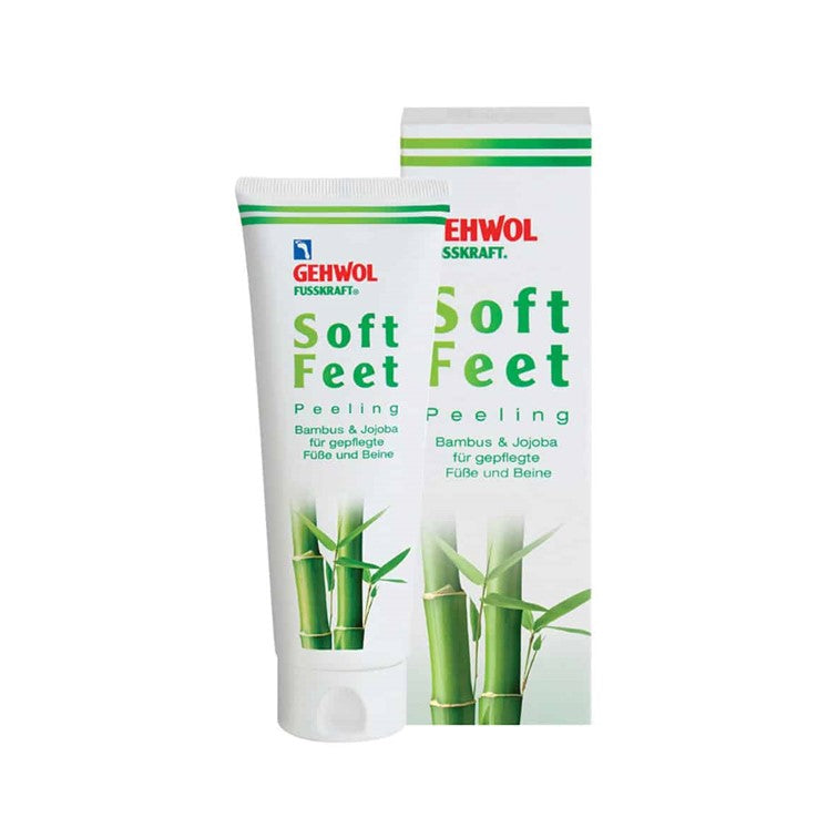 FUSSKRAFT Soft Feet Peeling