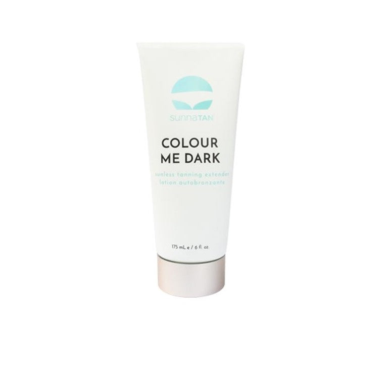 COLOR ME DARK Self-tanning lotion