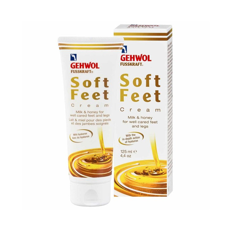FUSSKRAFT Soft Feet Cream