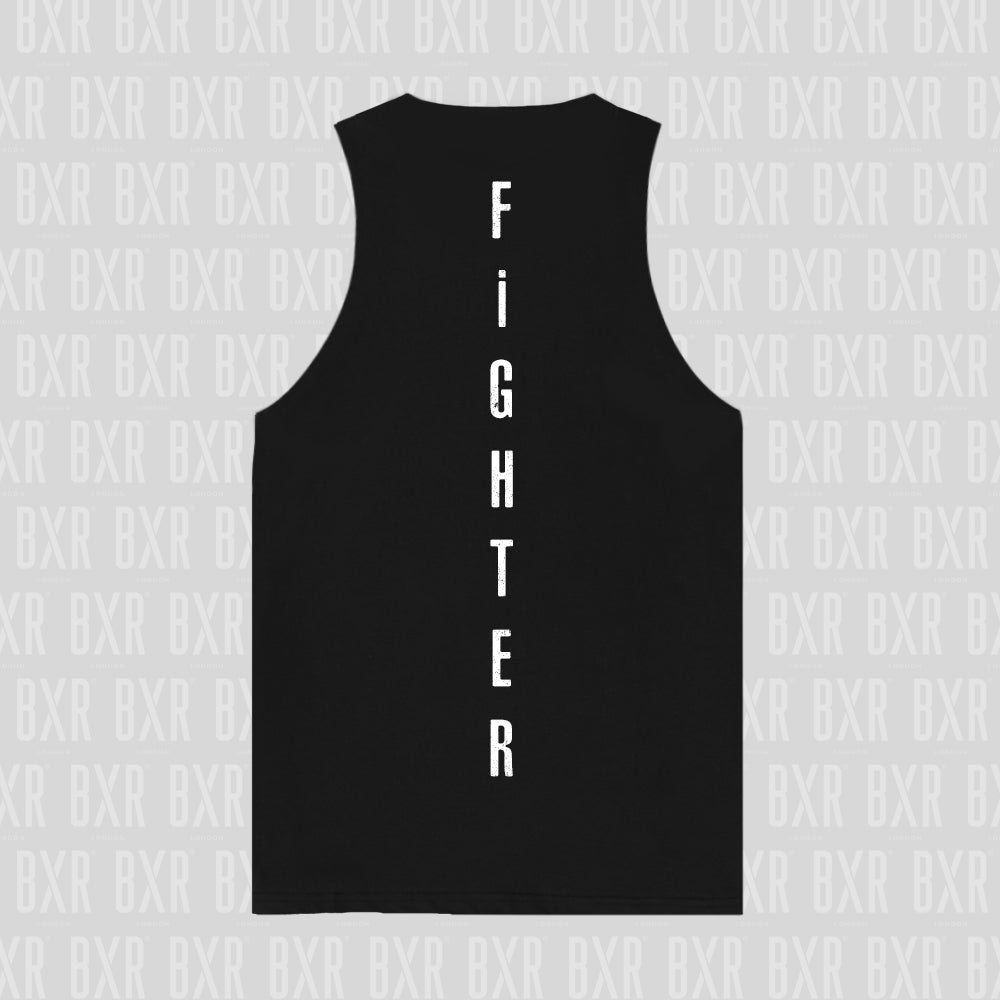 BXR Limited Edition 'Fighter' Vest