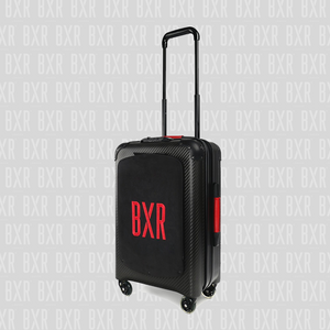Limited Edition Carbon Fibre Cabin Size Suitcase