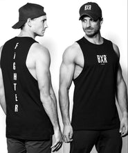Load image into Gallery viewer, BXR Limited Edition 'Fighter' Vest