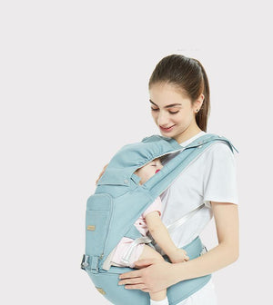 (60% OFF)All-In-One Baby Breathable Travel Carrier-Buy 2 Free Shipping