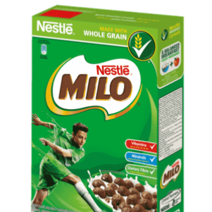 Nestle Milo Cereal Balls - Cereals - Savvy's Online Palengke and Grocery Delivery Philippines