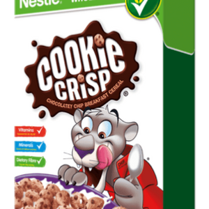 Nestle Cookie Crisp Cereals - Savvy's Online Palengke and Grocery Delivery Philippines