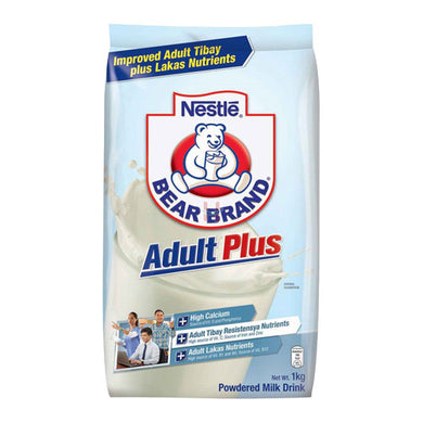 Bear Brand Adult Plus - SAVVYS